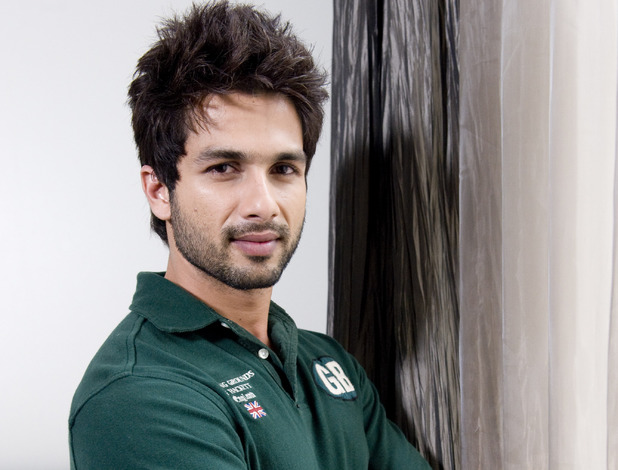 Shahid Kapoor explains why Indian films don�t make it at the Oscars