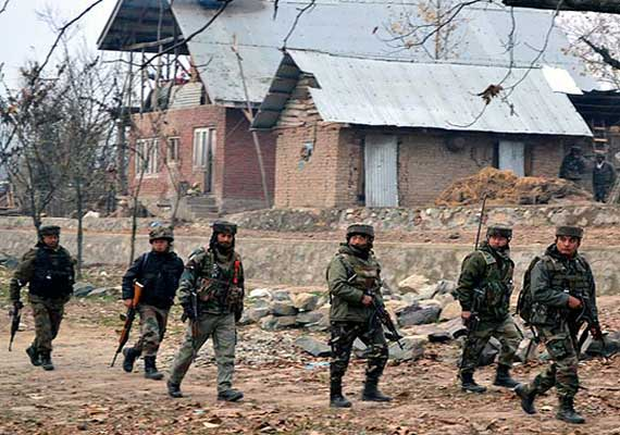Shopian encounter ends, three militants believed to be killed