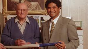 Sachin Tendulkar Vs Sir Don Bradman