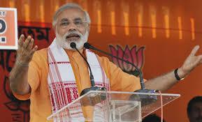 Tea seller is better than who sells nation: Narendra Modi