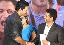 Yuvraj Singh - SACHIN TENDULKAR IS A TRUE FRIEND Of MY LIFE!