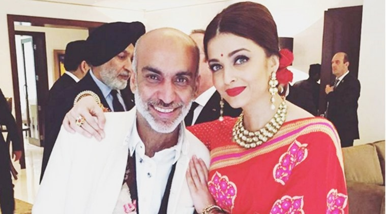 Manish Arora receives highest French honour