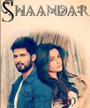 Shandaar Movie Review