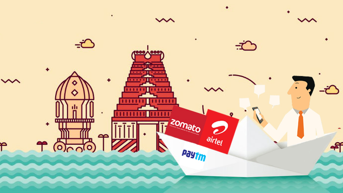 Paytm and Vodafone Offer Free Mobile Recharges, Zomato offers free food