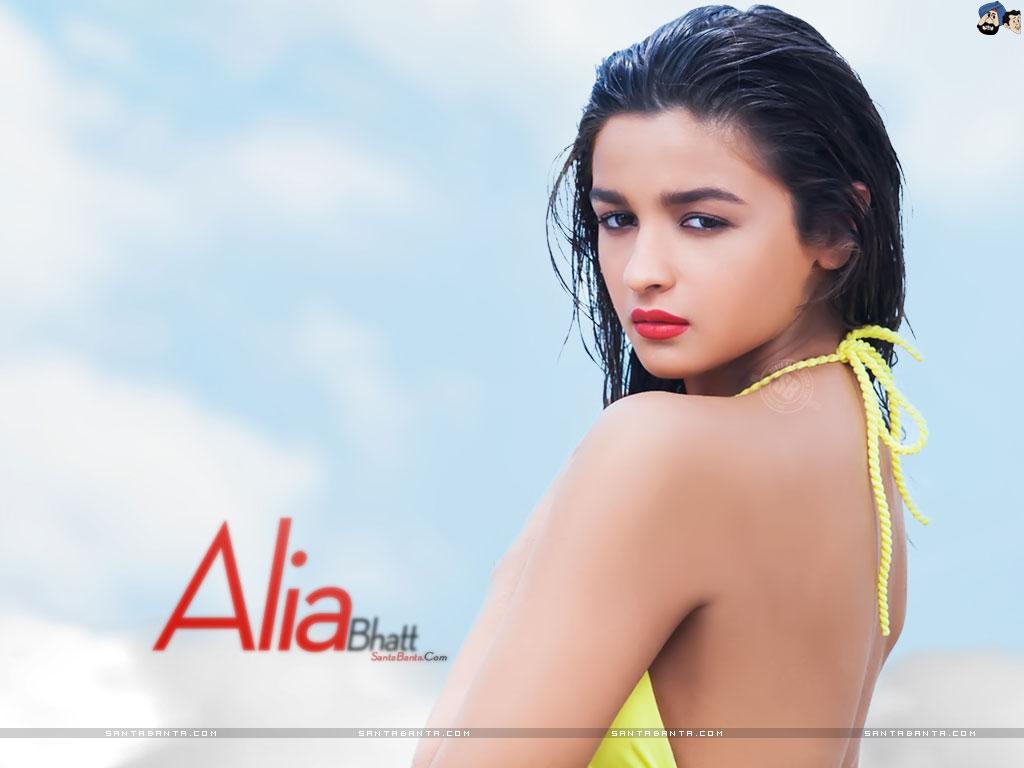 Alia Bhatt Shocks the Audience again!!!