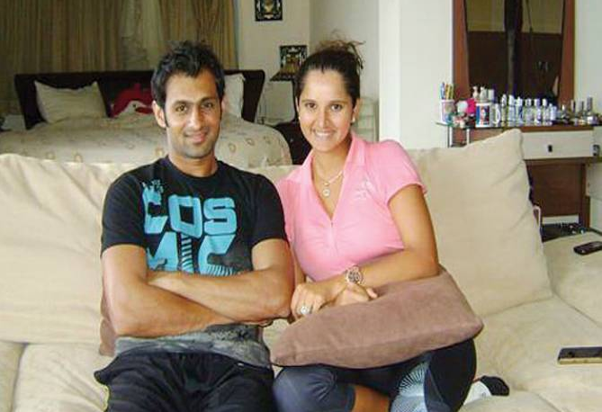 'No One Has The Right to Ask me What Happens in my Bedroom': Sania Mirza