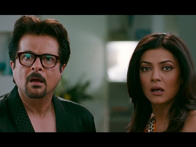 Anil Kapoor Juhi Chawla and Jeetendra  slapped with fines for causing