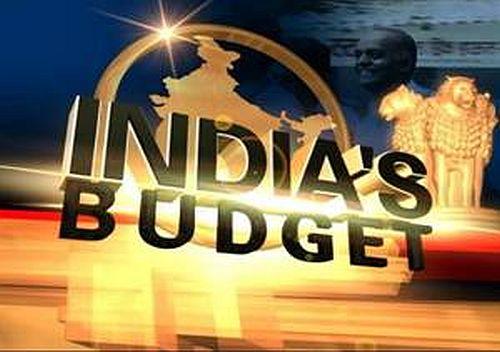 Live Union Budget 2016
