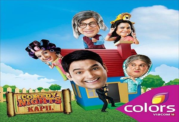 Comedy Nights with Kapil comes to an END!