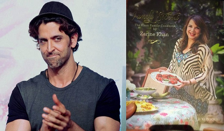 'HRITHIK AND I ARE BONDED FOR LIFE'