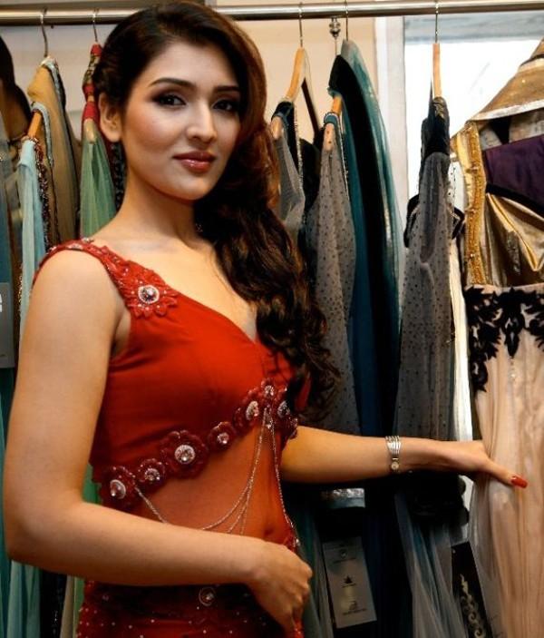 Govinda's  Daughter is Smashingly Beautiful