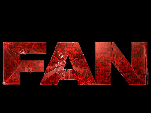 Shah Rukh Khan's FAN Movie's Logo Launched