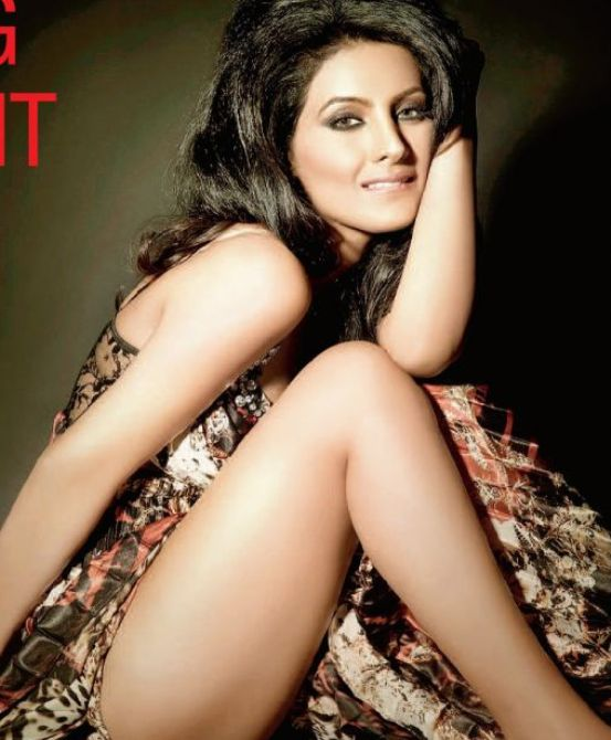 Know all about Geeta Basra: The hot Punjabi Kudi