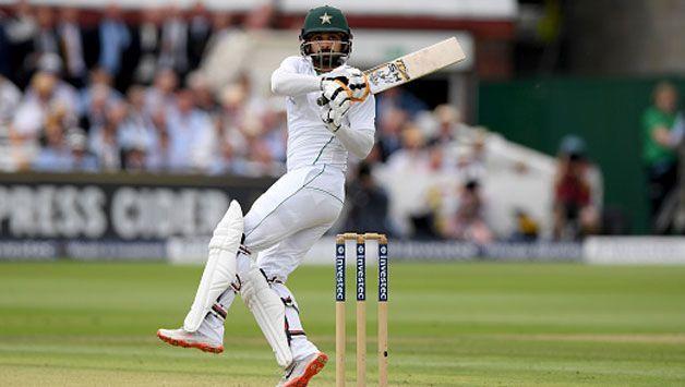 मोहम्मद हफीज ने शानदार शतक के साथ की टेस्ट क्रिकेट में वापसी