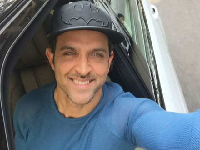 Do you know what was Hrithik Roshan's birthday gift?