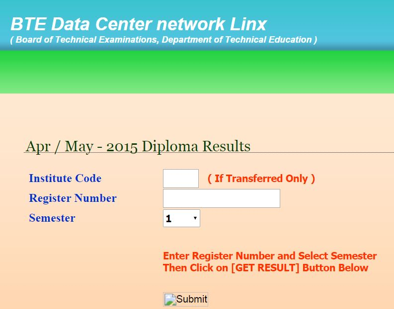 UPDATE:  Diploma Results 2015 Announced; Where to Check Marks Online