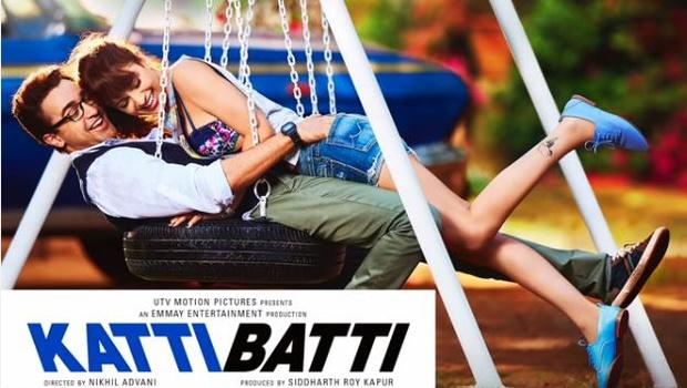 Kangana and her new film- Katti Batti......