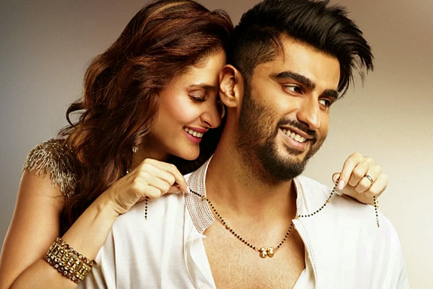Arjun Kapoor is wearing a Mangalsutra!