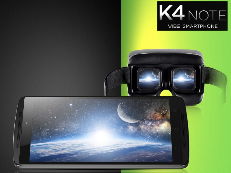 Lenovo K 4 Note Flash Sale is here