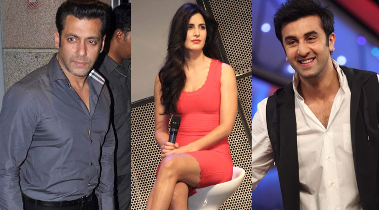 Katrina Comments on her Personal Relationship with Salman