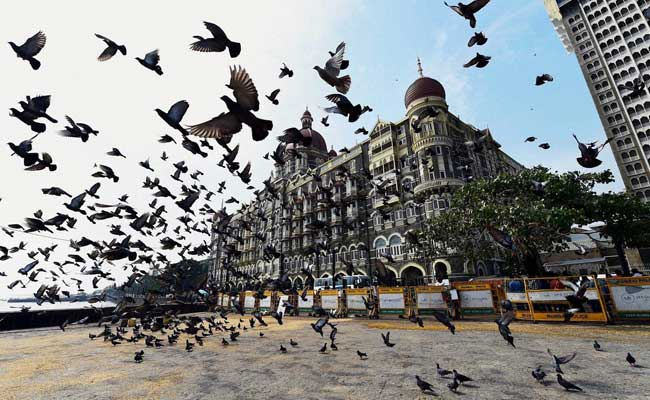 Mumbai Attacks remembered nationwide today
