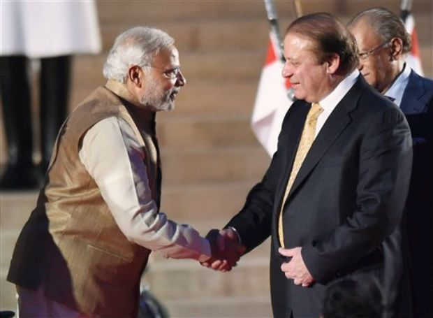 Pakistan PM Nawaaz Sharif calls PM Narendra Modi regarding Pathankot attack