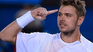 Australian Open champ Wawrinka out of French Open