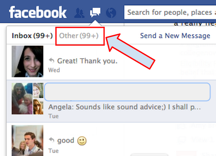 Check out a major change in Facebook