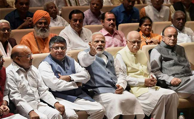 PM Narendra Modi Ticks Off BJP MPs On Conduct ,'Your Job, Not Opposition's'.