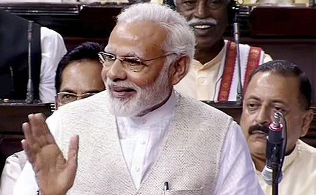 'Will See In 2019': PM Modi Talks Tough To Absentee BJP Lawmakers