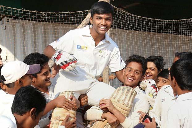 Kalyan Boy Pranav Dhanawade Shatters 117-Year-Old Record By Hitting 652 Runs In Just 199 Balls