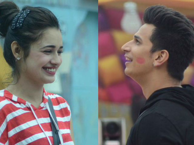 Big Boss 9: Prince in love with Yuvika?