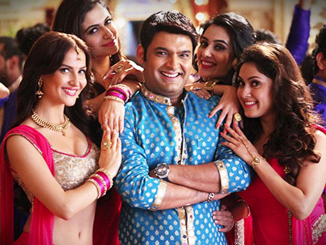 Kapil Sharma's Kis Kisko Pyaar Karoon Review