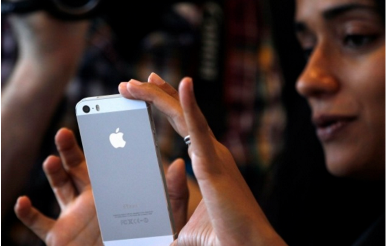 iPhone 5s Price in India Slashed Ahead of iPhone 6