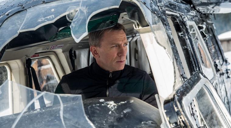 James Bond film censored for Long Kissing Scenes