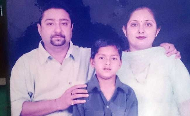 Family of three murdered in West Delhi, one body found in cupboard