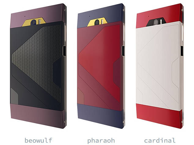 You Can Now Reserve the 'Unhackable, Unbreakable, Waterproof' Turing Phone